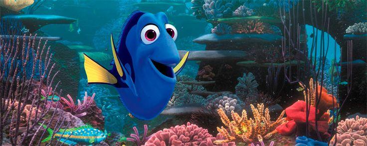 Noticias de cine y series: Buscando a Dory supera los 900 millones de dólares y ya es la tercera película más taquillera de Pixar