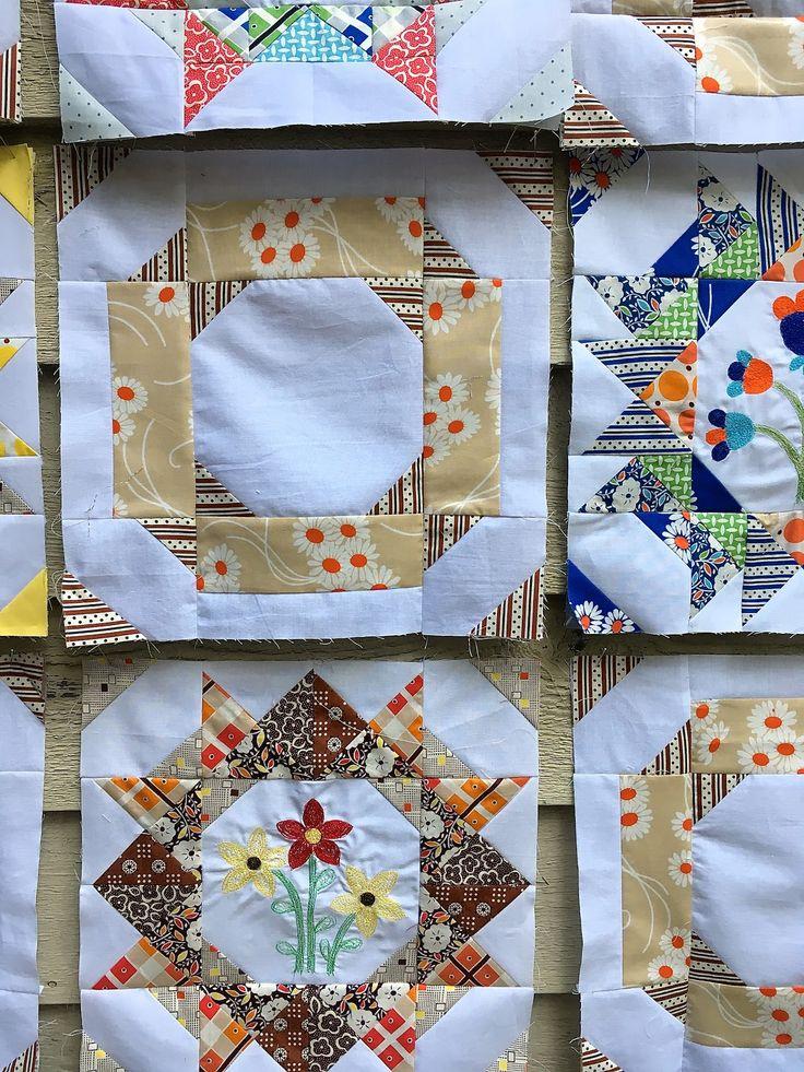 203 Best Images About Quilt Blocks On Pinterest Square