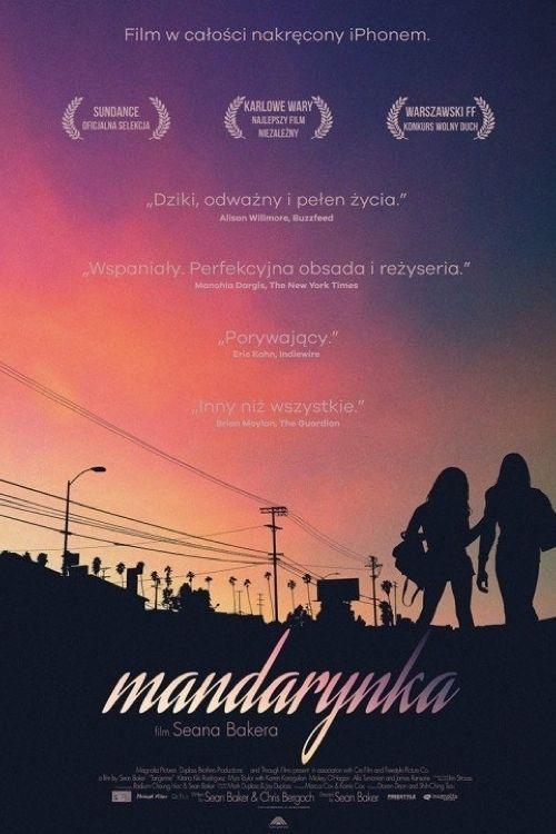 Tangerine Full Movie Online 2015