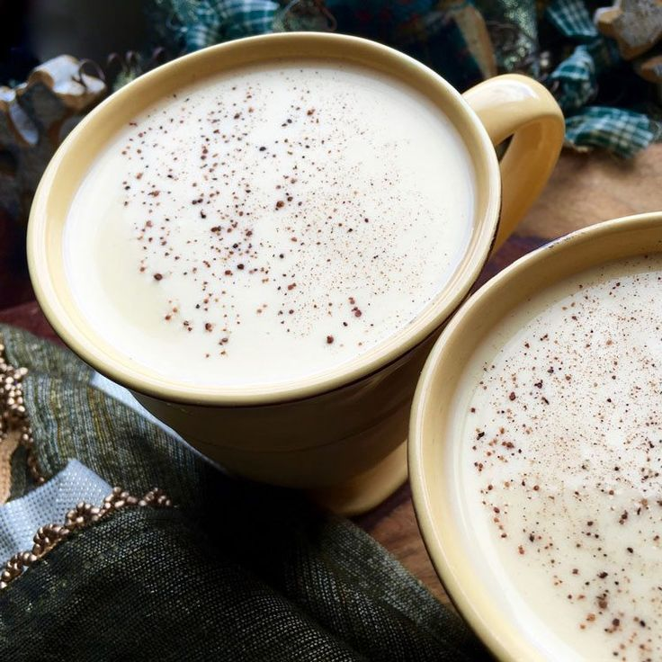 The 25 best non alcoholic eggnog recipe ideas on pinterest this homemade non alcoholic eggnog recipe is a delicious holiday drink recipe that is perfect forumfinder Gallery