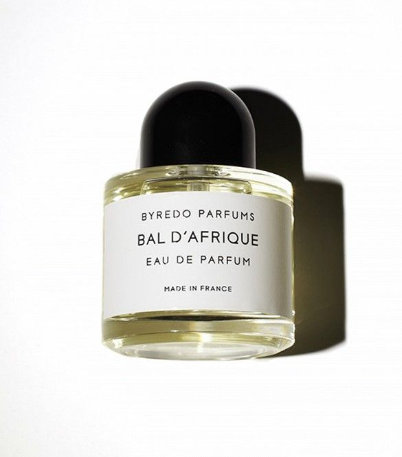 "Exclusive: Victoria Beckham Shares Her Current Obsessions via @WhoWhatWearFavorite Fragrance: Byredo Bal d'Afrique ($145)  ""I absolutely love Byredo products, especially their Bal'd'Afrique. That's my favorite fragrance at the moment."""