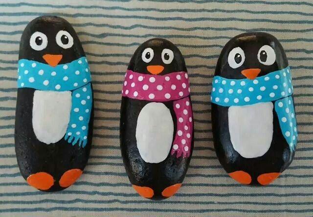 Pingvinek ☺
