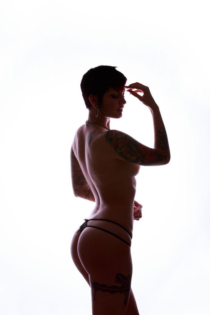 Model: Nina Nonstopable Photo: L5VISION