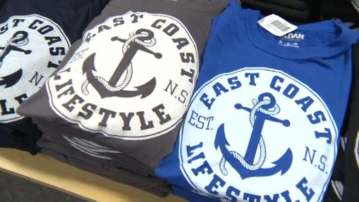 A young Nova Scotian has earned national recognition for starting East Coast Lifestyle, a popular clothing brand that proudly represents Atlantic Canada. Click on the link to learn more. http://atlantic.ctvnews.ca/creator-of-popular-east-coast-lifestyle-clothing-line-receives-national-award-1.1799512#ixzz30Ohp2gcJ