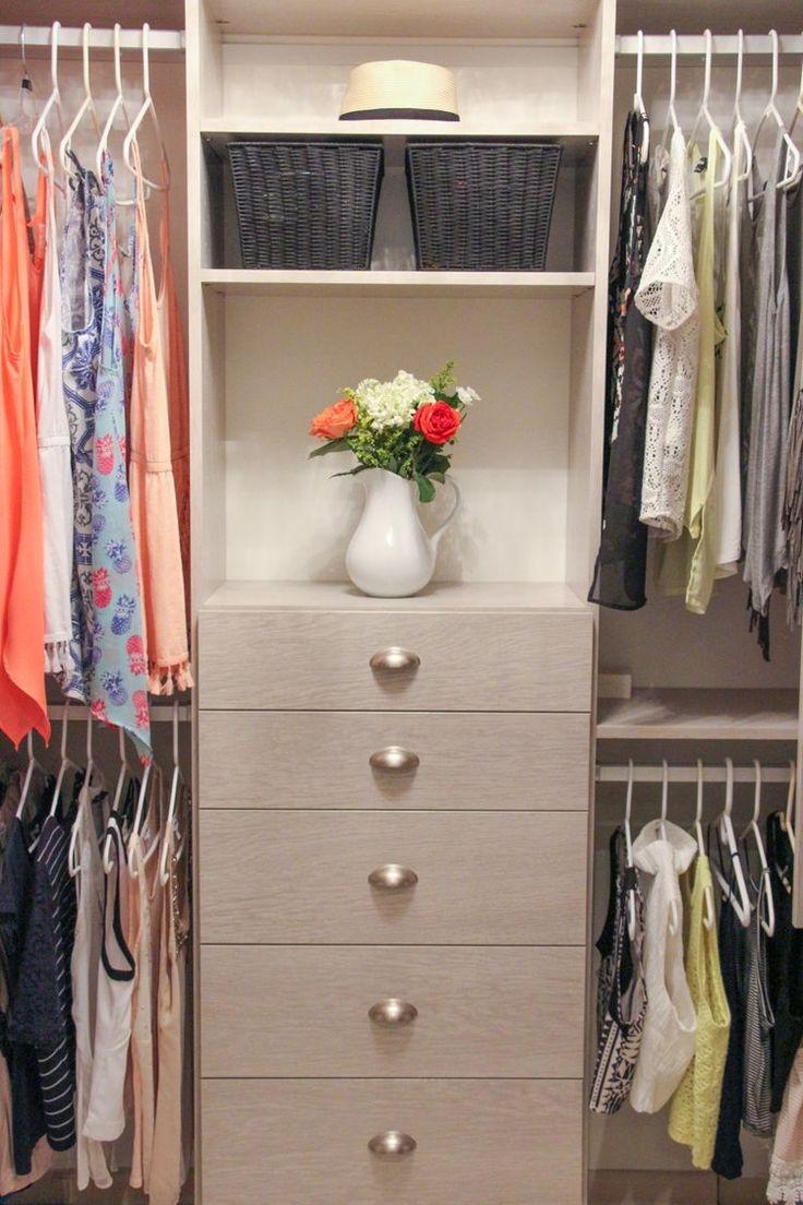 Image Result For Premade Custom Closets