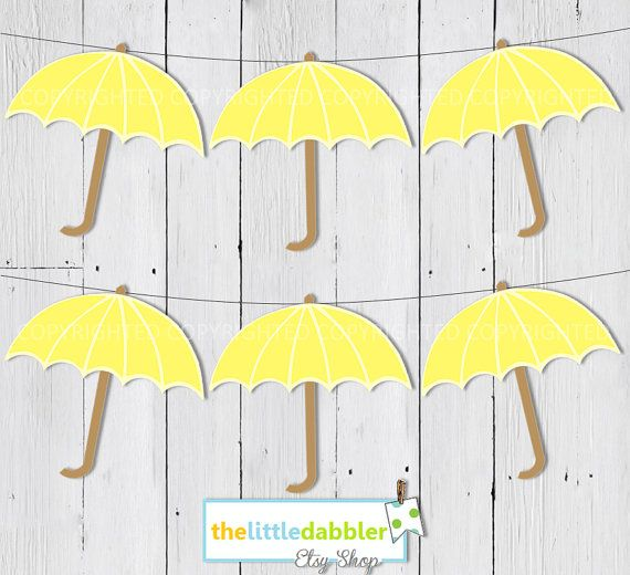 printable yellow umbrella banner shower mom by shower clip art black and white shower clipart for people with dementia