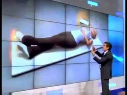 Dr. Oz  Pain Relief/Pulsed Electro-Magnetic Therapy. Optimize Stem Cell Growth!