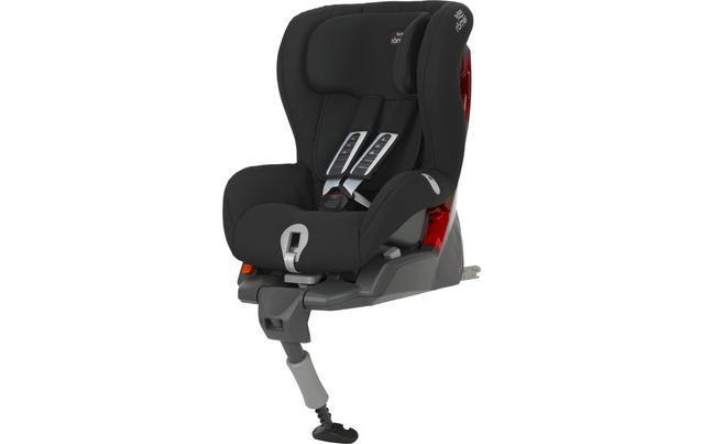 Britax Romer SAFEFIX plus Child Car Seat