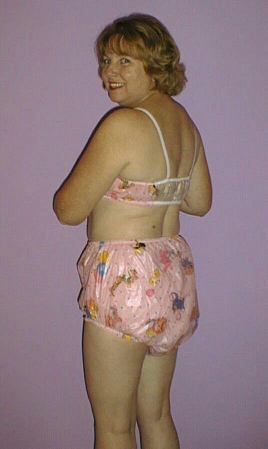 Patterned undies   gummihosen   Plastic pants, How to wear ...