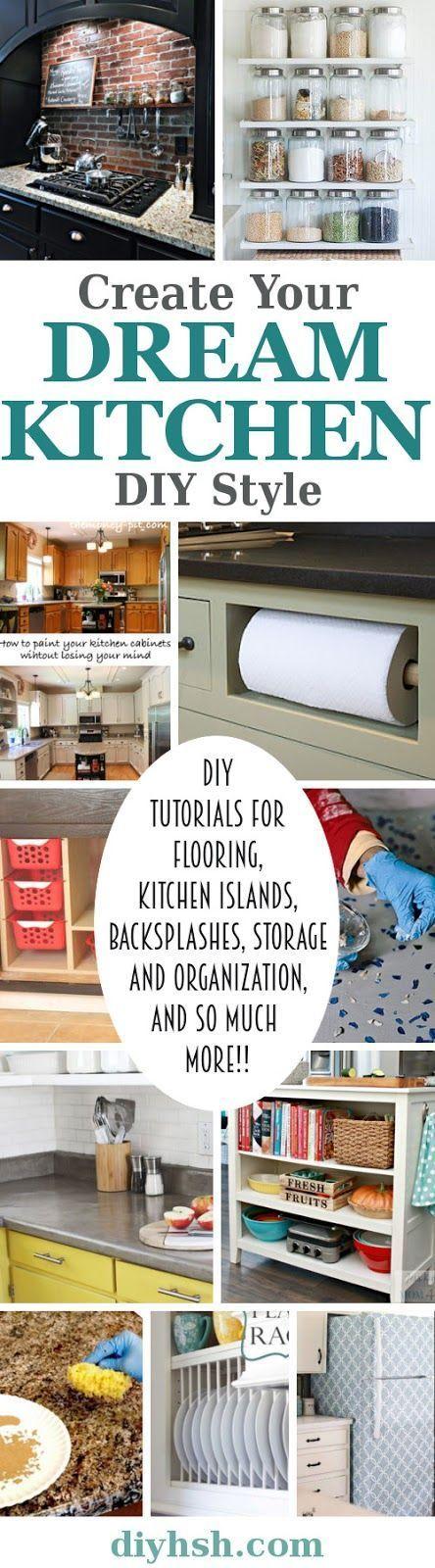 Fantastisch Billige Wege Küchenschränke Wiederholen Ideen - Küchen ...