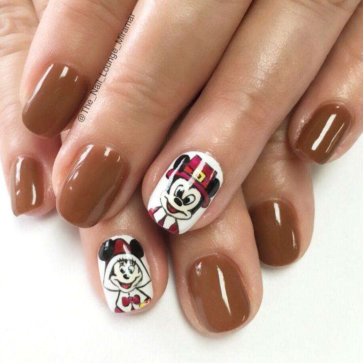 Mejores 833 imágenes de Nail Art en Pinterest | Arte de uñas ...