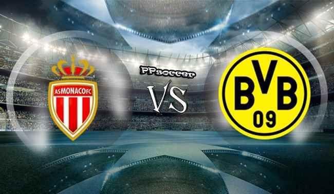 Monaco vs Borussia Dortmund Prediction 19.04.2017
