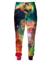 2016 Mode pantalon Bacon chat/Bespin/Cosmique/tie dye/Français frites/pizza impression 3D pantalons de survêtement hommes/femmes hip hop jogger pantalon(China (Mainland))