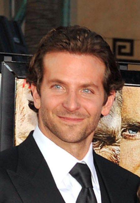 Hottie of the Day - Bradley Cooper