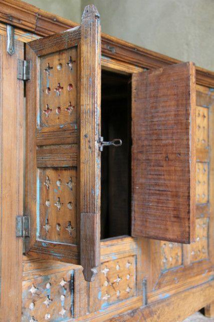 25 beste idee n over indische interieurs op pinterest for Antiek interieur