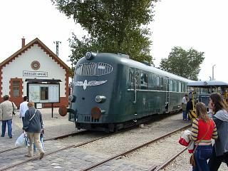 Dampflokomotive Grand Prix, 18.09.2005.