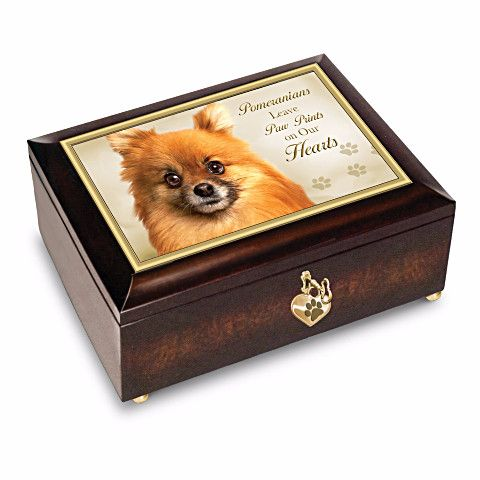 17 best images about pomeranian dog lover 39 s gifts on for Unique christmas gifts for dog lovers