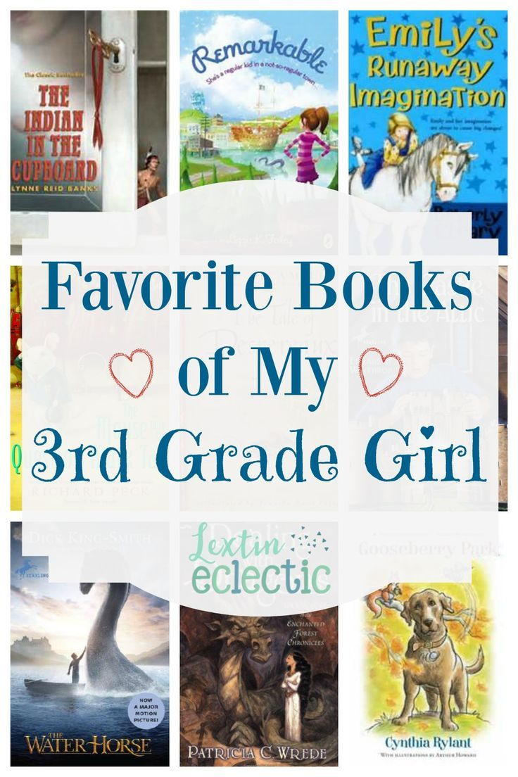 Here are some of our favorite books from our 3rd grade homeschool year. These all make wonderful read aloud book choices!