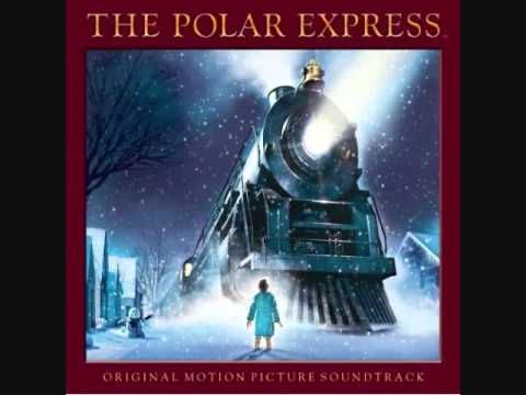 "Spirit of the Season (from the movie ""The Polar Express"") - Alan Silvestri"