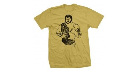 http://www.prowrestlingtees.com/wrestler-t-shirts-1/harley-race/harley-race-drawing-by-tony-atlas.html