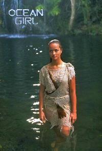 'Ocean Girl' An Australian TV Show that kept us all entertained in the 90s.