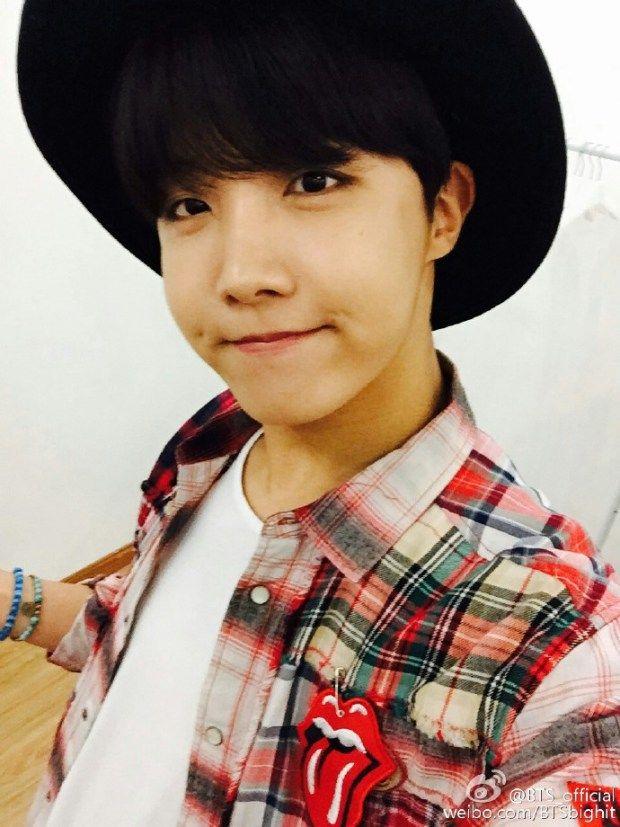 Jung Ho Seok | J-Hope | Hobi | BTS Bangtan Boys/Sonyeondan
