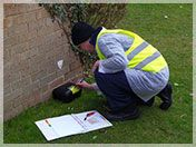 Our Islington rodent control team can rapidly get to your property.