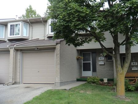 SOLD!! #ForSale #RealEstate  #Kitchener #Condo #Townhouse #TheNicolsonTeam #Remax