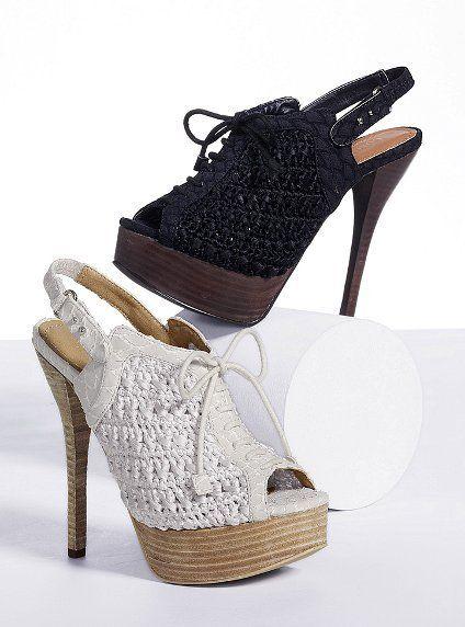 Картинка | Шаблон для обуви, Связанная крючком обувь, Обувь