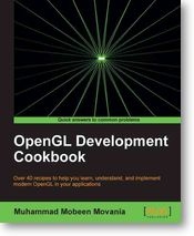 My review of a very interesting and worth reading book about Modern #OpenGL Development. Must have for every programmer with some basics who would like to know more graphics techniques.