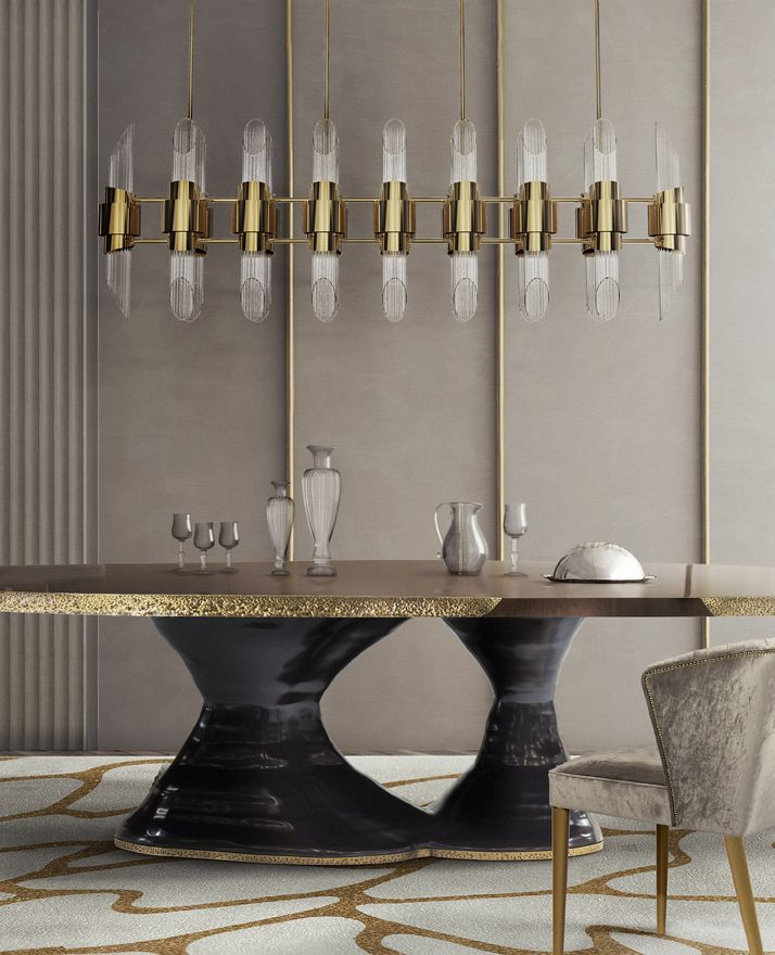 Discover the latest trends in luxury chandeliers for your lighting project find more at luxxu