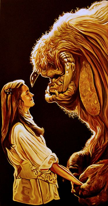 39 best All things Labyrinth images on Pinterest ... Labyrinth 1986 Ludo