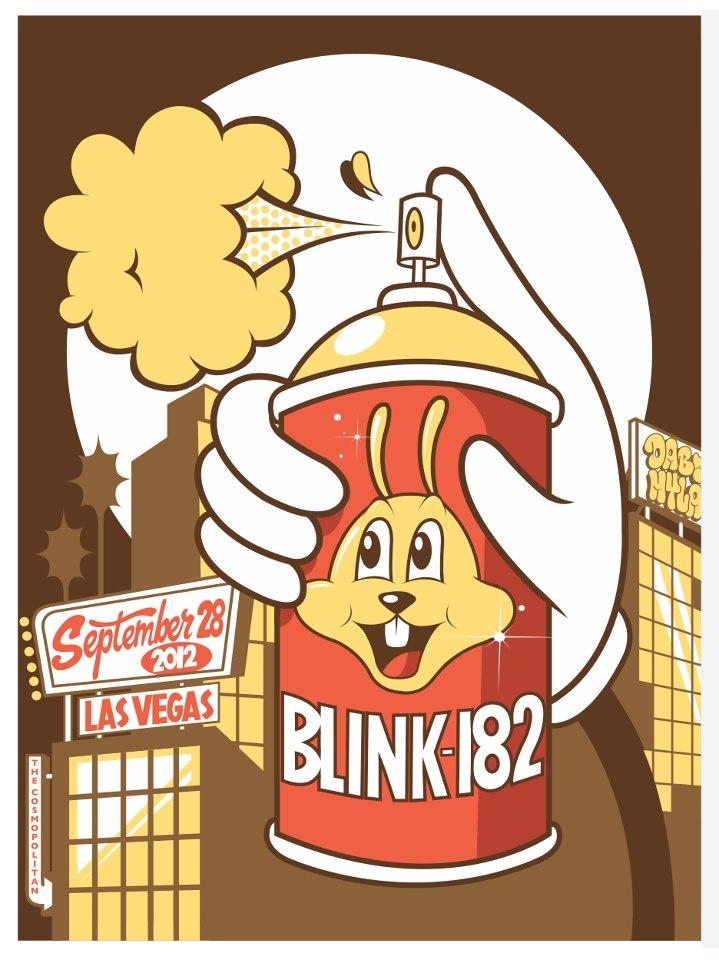 blink182!!? lol old skoooool