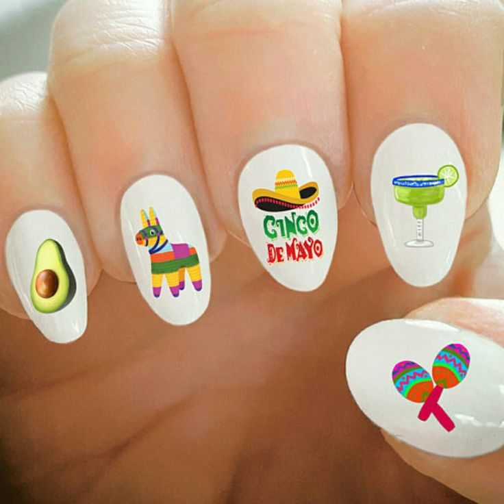 64 best Fabulous Nails images on Pinterest | Nail decals, Nail ...