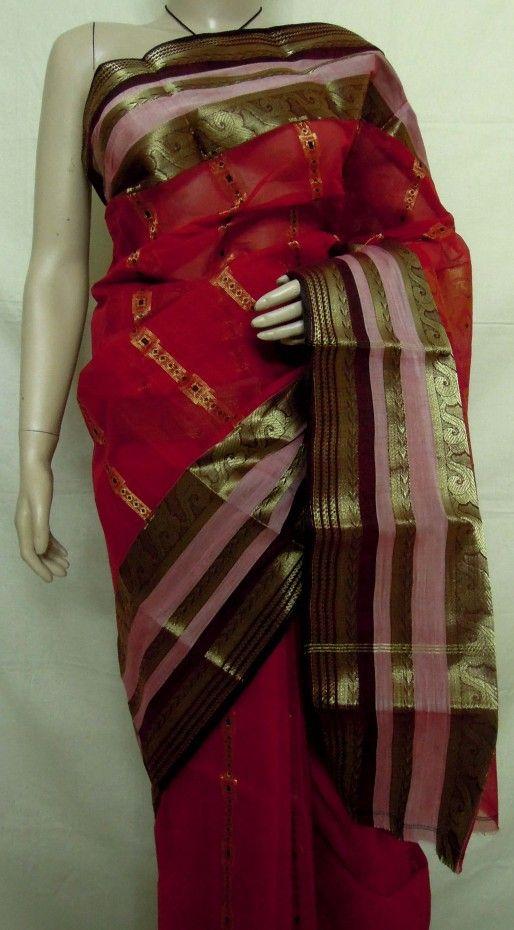 Newly Designed Saree