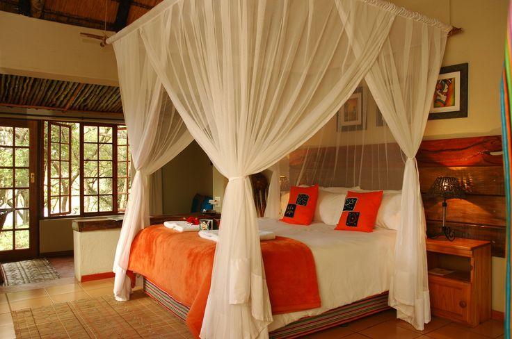 Accommodation at Shiluvari Lakeside Lodge