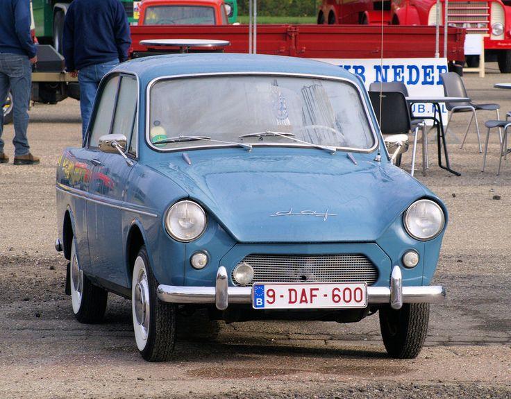 1959 - DAF 600