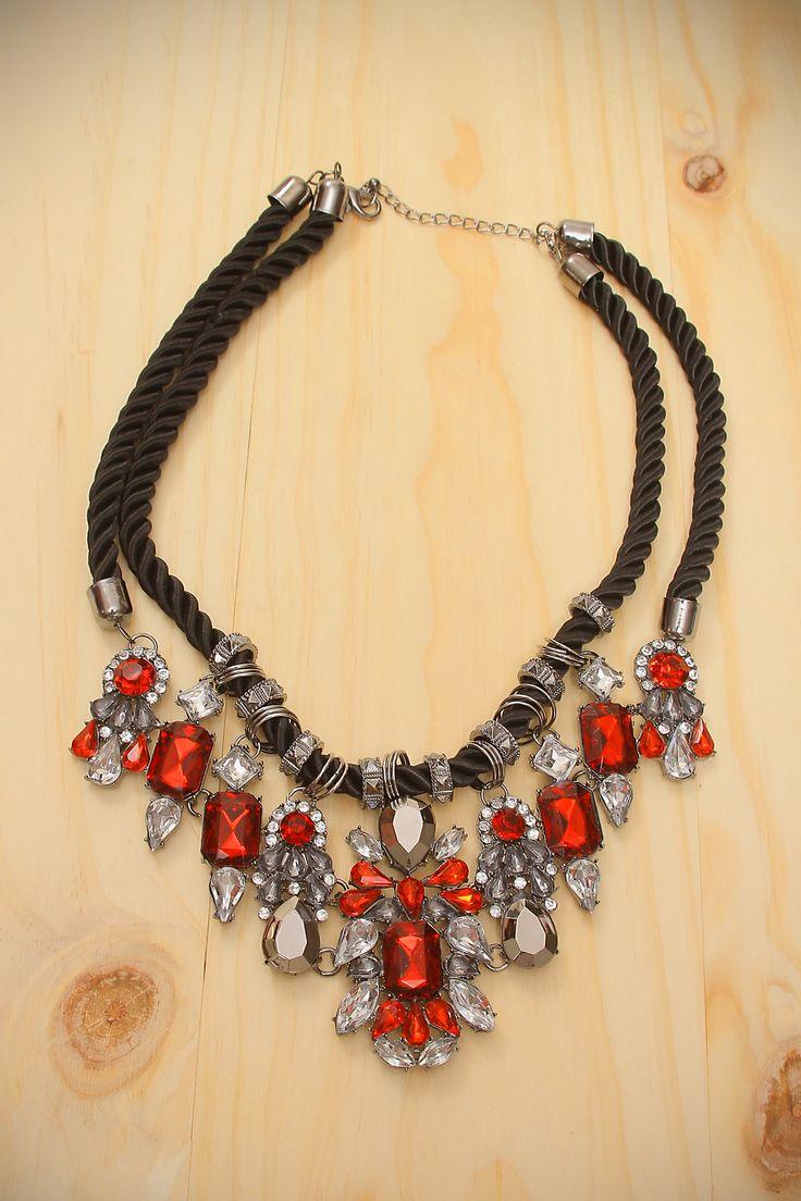 Firenze necklace