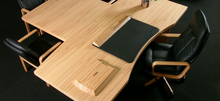 We are renowned for producing some of the world finest executive office furniture and offer several distinctive lines.