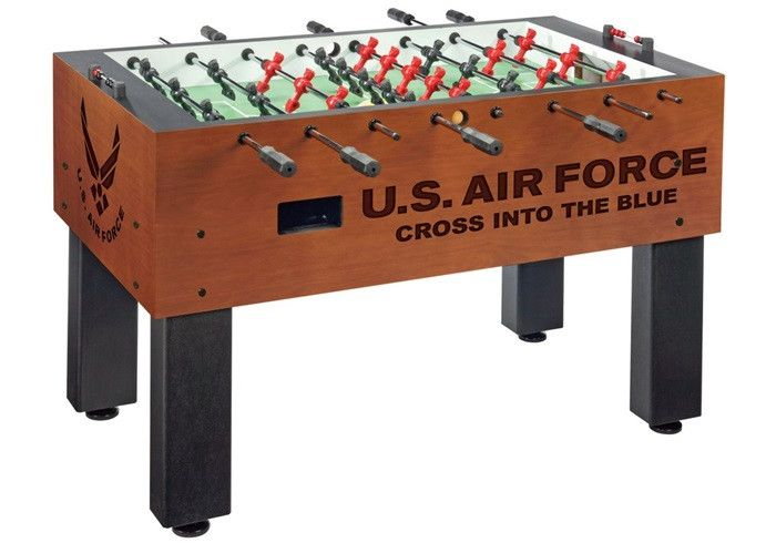 Use the Exclusive coupon code PINFIVE to receive an additional 5% off the US Air Force Foosball Table