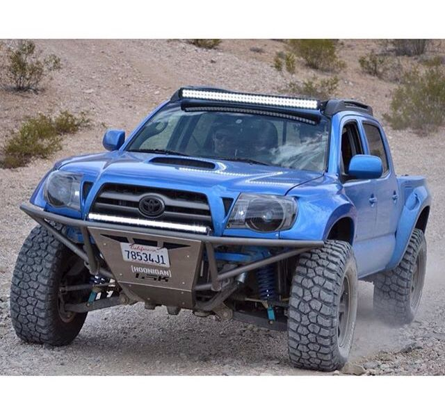 2013 Toyota Tacoma 4x4: 256 Best Trophy Trucks & Prerunners Images On Pinterest