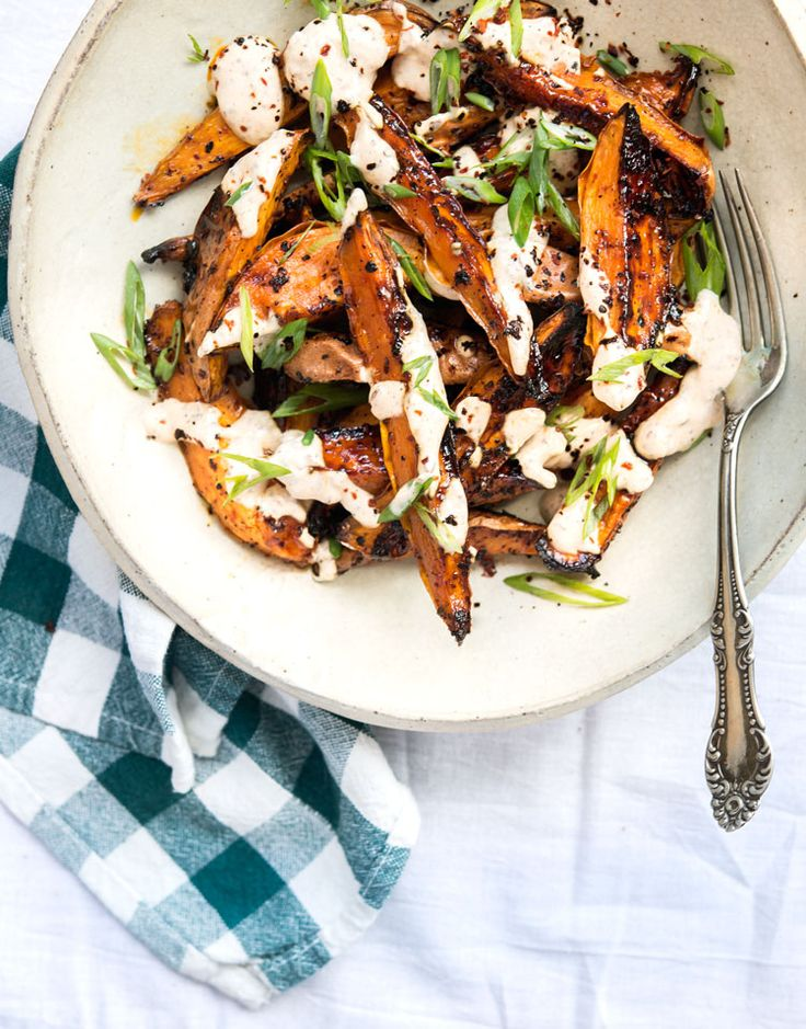 chile lime wild greens roasted sweet potatoes limes friends clean ...