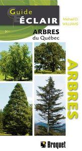 - 36 espèces parmi les plus communes au Québec - Chacune des espèces est représentée par une superbe photographie pour faciliter son identification - De consultation rapide, ce guide se plie et se range comme une carte routière - Fabriqué avec du papier synthétique à l'épreuve de l'eau et des déchirures - La référence pour vos randonnées en nature