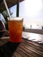 Recept Rum Punch Een heerlijke rum cocktail met vers fruit.