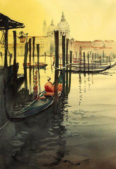 Kazuo Kasai Gallery Venice — at Italy