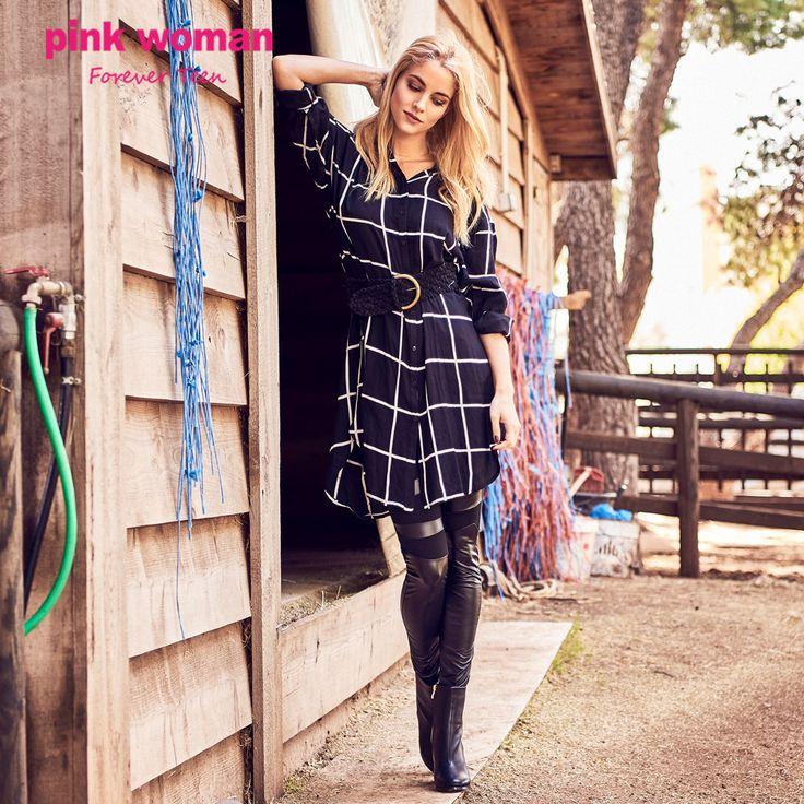 Rock it on !!! Shop online at https://www.pinkwoman-fashion.com/