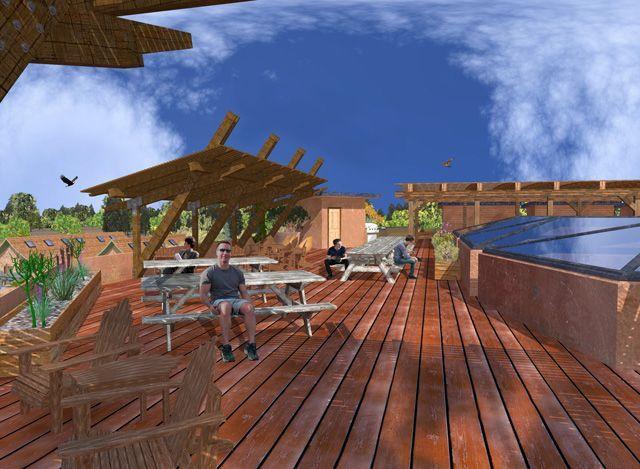 Closed European Style Valley Slate Roof Roof Design Roof Repair