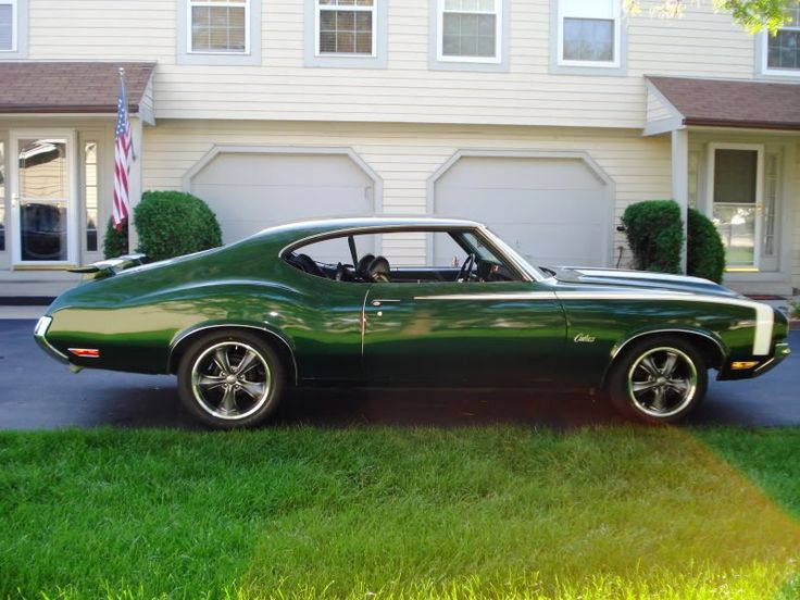 Best Muscle Cars Hot Rods Images On Pinterest Hot Rods