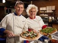 The Food Network and Cooking Channel have TONS of new programming rolling out (no pun intended).  Who doesn't like food!