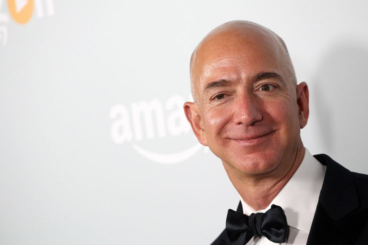 Amazon Worth More Than Walmart, Costco, and Target Combined